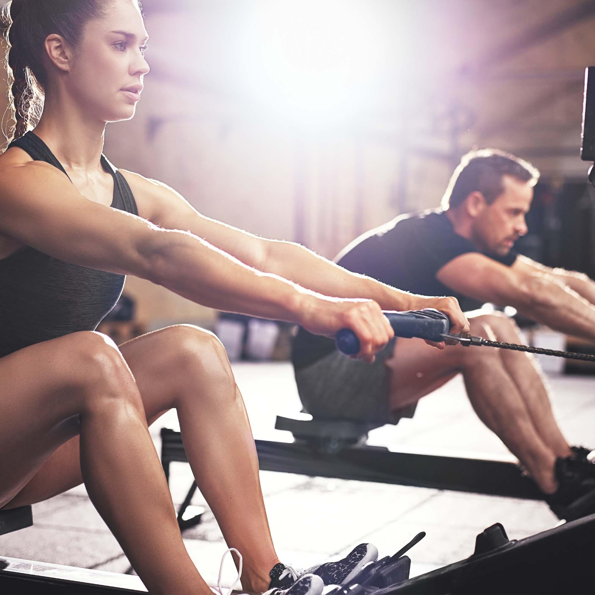 podłoga na siłowni zewnętrzne